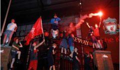 """ملف الخميس.. """"الحلم تحقق"""".. ليفربول بطلا للبريميرليج"""