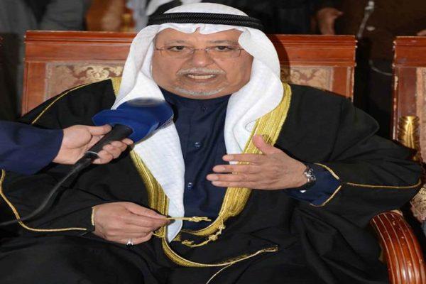 """الديوان الأميري الكويتي: ادعاءات مبارك الدويلة """"كذب وافتراء"""""""