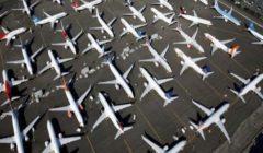 بوينغ: اختبارات مصيرية لتحديد مستقبل طائرات بوينغ 737 ماكس