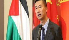 """الصين تعلن رفض """"خطة الضم"""" الإسرائيلية"""