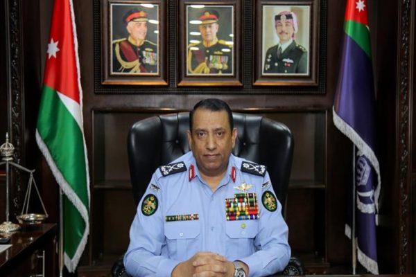 الأردن يوقف عددا من رجال الأمن العام بسبب تجاوزات إلقاء القبض