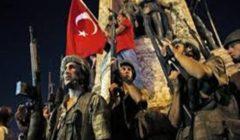 """على خلفية """"الانقلاب الفاشل""""..118 عسكريا تركيا إلى السجن"""