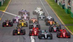 بعد ضياع 10 جولات.. فورمولا-1 تنطلق بثمانية سباقات داخل أوروبا