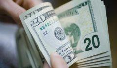 الدولار يهبط 3 قروش في بنك القاهرة بمنتصف التعاملات