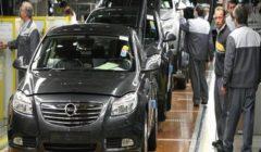 أوبل تعلن استئناف الإنتاج في مصنعها الرئيسي بألمانيا