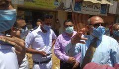 نائب محافظ القاهرة: حصر بائعي سوق الخميس بالمطرية تمهيدًا لنقلهم
