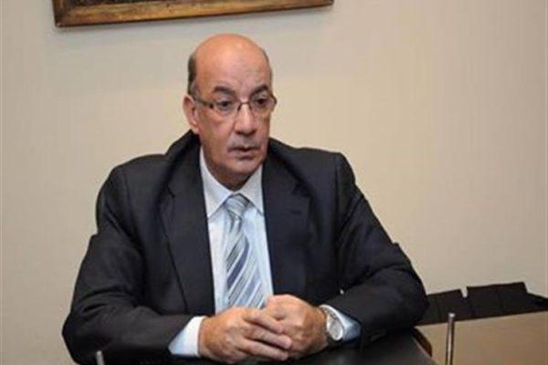 تكليف محمد عشماوي قائما بأعمال نائب رئيس مجلس إدارة بنك ناصر الاجتماعي