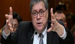 وزير العدل الأمريكي يتهم أطرافًا أجنبية بتأجيج العنف خلال الاحتجاجات