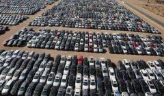 """شركات السيارات تدخل مرحلة """"تصحر الأرباح"""" مع تفاقم ديونها"""