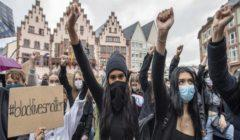 لليوم الثاني.. آلاف ينضمون لاحتجاجات مناهضة للعنصرية في فيينا