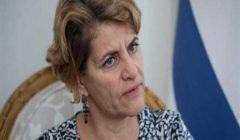 عملت في تركيا وتتحدث العربية.. من هي سفيرة إسرائيل الجديدة بمصر؟