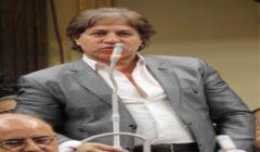 """صورة.. المركز العربي الأوروبي لحقوق الإنسان يختار ثروت سويلم """"سفيرا للنوايا الحسنة"""""""