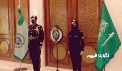 صورة سيدة الحرس الملكي تثير الجدل في السعودية
