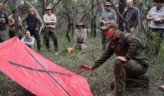 بسبب كورونا.. دورات تدريبية في أستراليا لتعليم مهارات النجاة بالحياة البرية | صور