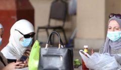 التحديث اليومي للإصابات بفيروس كورونا في دول إقليم شرق المتوسط