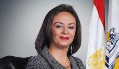 مايا مرسى: تعيين 5 سيدات بالنيابة الإدارية يؤكد التزام أجهزة ومؤسسات الدولة بدعم المرأة