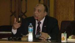 رئيس الاتحاد العربي للتعليم يشيد بمساعي السيسي لإنقاذ ليبيا