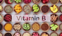 """تعرف على أهمية فيتامين """"ب"""" للجسم وأعراض نقصه وطرق العلاج"""