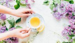 5 مشروبات تمنحك الاسترخاء وتساعدك في التخلص من التوتر