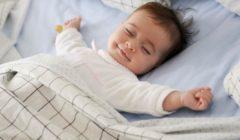 الوصايا العشر لتنظيم ساعات نوم رضيعك دون مجهود أو معاناة