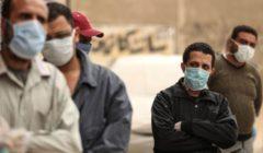 وفاة ١٨ ألف و٢٨٨ مواطنا بفيروس كورونا في إقليم شرق المتوسط