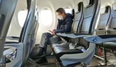 """""""الدرع الخفي"""".. ابتكار أكثر ذكاءً لحماية ركاب الطائرات"""