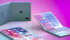 أبل تعتزم إنتاج أول هاتف آيفون قابل للطي.. اعرف التصميم والأسعار