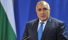 غرامة مالية لرئيس وزراء بلغاريا لعدم استخدامه كمامة خلال زيارة كنيسة