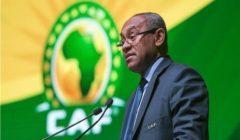 رئيس الاتحاد الأفريقي يعلن الانتهاء من تشكيل مستقبل الكرة في القارة