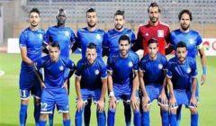 سموحه المصري يرفض التفريط في حارس المرمى الهاني سليمان