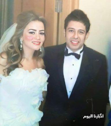 شاهد - صورة من حفل زفاف محمد حماقي .. هل تغير شكله ؟ لن تصدقوا !