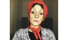 من عبلة كامل لـ«أميرات ديزني».. «نانسي» ترسم المشاهير على وجهها بالمكياج (صور)