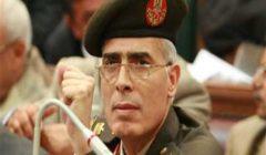 ممدوح شاهين: القوات المسلحة ستظل دومًا درعًا وسيفًا للدفاع عن الوطن