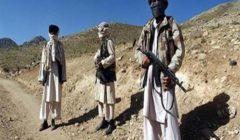مقتل وإصابة 29 مُسلحًا من طالبان في اشتباك مع القوات الأفغانية