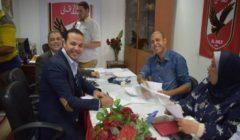 عضو الأهلي: كيف يقول أحدهم أن مصر بلا رجال.. وهو الأكثر خبرة برجالها
