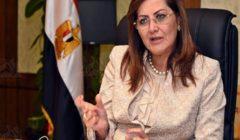 وزيرة التخطيط: نجاح برنامج الإصلاح ساعد الدولة في الصمود لمواجهة كورونا