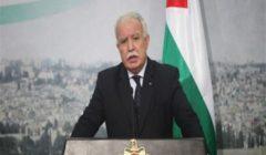 المالكي:على المجتمع الدولي انتهاج آلية عقوبات ومقاطعة وعزل إسرائيل