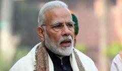 رئيس وزراء الهند يقوم بزيارة مفاجئة إلى منطقة لاداخ وسط مواجهة حدودية مع الصين