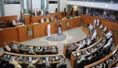 الكويت تدعو برلمانات العالم لتبني مواقف حازمة ضد مخطط الضم الإسرائيلي