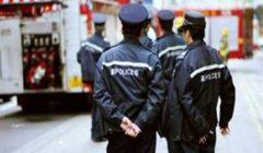 هدية القانون الجديد.. شرطة هونج كونج تعتقل ٣٠٠ محتجًا في أول أيام تطبيقه