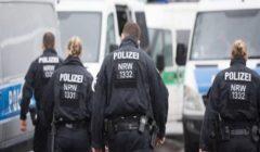 ألمانيا: منظمة يمينية جمعت معلومات عن الشرطة وخططت لمهاجمة مسجد