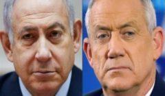 جانتس يرد على تهديد نتنياهو بإجراء انتخابات جديدة: أمر غير مسؤول