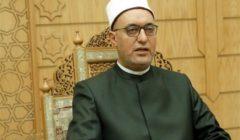 البحوث الإسلامية: إيقاف واعظ بالبحر الأحمر وإحالته للمحاكمة التأديبة لأفكاره المتطرفة