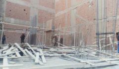 ضبط 63 شخصا لمخالفتهم قرار وقف بناء المساكن بالمحافظات