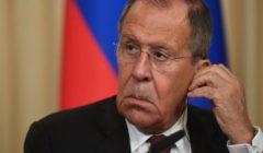لافروف يُعين نائب المندوب الدائم لروسيا لدى الأمم المتحدة ممثلا خاصا له في الشرق الأوسط