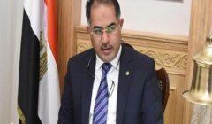 وكيل مجلس النواب يوجه التحية للقوات المسلحة على دورهم الوطني