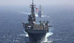 عودة حاملتي طائرات أمريكيتين إلى بحر الصين الجنوبي وسط تصاعد التوتر مع الصين