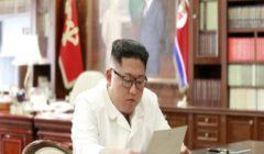 كيم جونغ أون يقيل مسؤولي ورشة بناء مستشفى كبير في بيوينجيانج بسبب الإهمال
