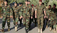 وزيرة الدفاع اللبنانية: الجيش سيعمل دائما على بسط سلطة الدولة وسيادتها