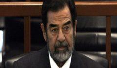إطلاق سراح زوج حلا صدام حسين من السجن